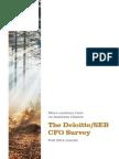CFO Survey 1409