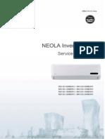 MS11D-09HRDN1 DM13-01.01.12 Service Neola Inverter En