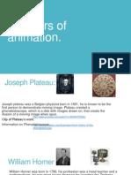 powerpoint on animators