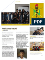 NSBE UCF August Newsletter
