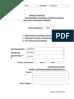 EDIT Update Formulir Proposal Desa(24April)