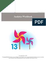 Workbook Analytics