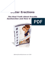 Better Erections Guide