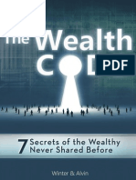 The Wealth Code