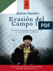 """""""Evasión del Campo 14"""", de Blaine Harden"""
