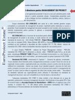 Standardul ISO 21500_1
