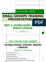 YFC+Small+Group+Training+Hand+Out-+Parish+Linkage