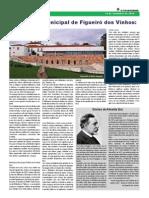 Biblioteca Municipal de Figueiró dos Vinhos