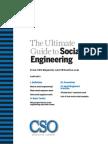 Social Engineering Ultimate Guide