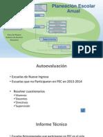 Planeación Escolar Anual_presentación