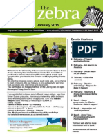 ISnewsletterSept2014Academic Zebra