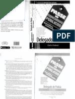 Delegado - Civil - Federal - CONCURSO - 2014