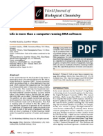 Baluska, F., Keizjer, F. (2014) Life is More Than a Computer Running DNA Software