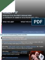 IP Licensing in India