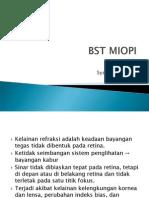 Bst Miopi