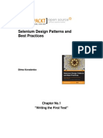 9781783982707_Selenium_Design_Patterns_and_Best_Practices_Sample_Chapter