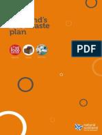 CD024 Scotland's Zero Waste Plan (June 2010)
