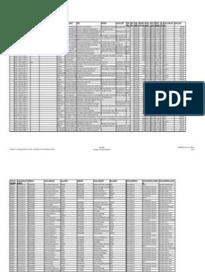 HiTek PM1O//302P  High Voltage Power Supply