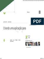 Criando uma aplicação para navegar nos registros de uma tabela.pdf