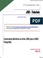 correcoes FrameWork JDB - Tutoriais.pdf