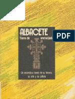 Albacete, tierra de encrucijada