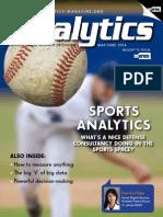 Analytics MAY JUNE 2014