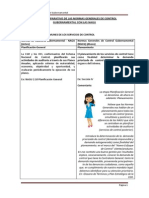 Comparativo - Normas Comunes a Los Servicios de Control