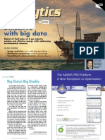 Analytics Novemberdecember 2012