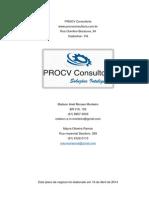 PROCV Consultoria