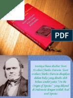 Teori Charles Darwin