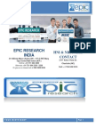Daily KLSE Malaysia Report by Epic Research Malaysia 19th September 2014