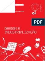 Design Industria Liza Cao