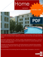 First Homes Property for Sale