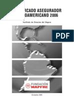 02 El Mercado Asegurador Iberoamericano 2006 - 2007