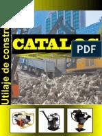 Catalog Import Draft