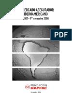 03 El Mercado Asegurador Iberoamericano 2007 - 2008