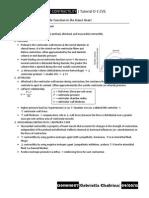 CVS2-Physiology of Heart Failure