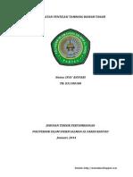ventilasitambangbawahtanah-isyaansyari-140612072526-phpapp02.docx