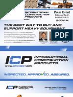 ICP Brand Portfolio