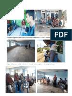 (Lampiran Foto) Laporan Mingguan Ke-1 KKN-K Desa Ciherang (1113023037)