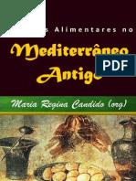Praticas Alimentares No Mediterraneo Antigo