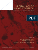 183840601 Ritual Abuse and Mind Control