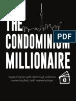 Condo Millionaire Toronto MM040414