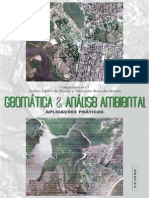 Livro Geomatica Analise Ambiental