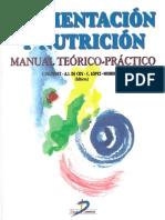 Alimentación y Nutrición _ Libro