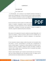 CAPITULO 2 Estudio Mercado Del Acero