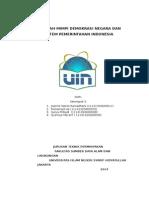 PKN - Negara Dan Sistem Pemerintahan