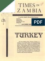 Baumann Ronald Marti 1996 Zambia&TurkishWorldOutreach