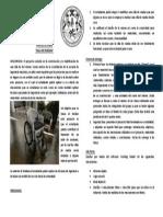 Proyecto Silla de Ruedas