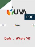 Yuva 360 (Students) Presentation